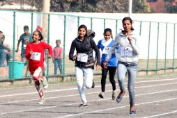16 Athletes qualify from Chandigarh District Trials of NYCS GAILRAFTAR season II