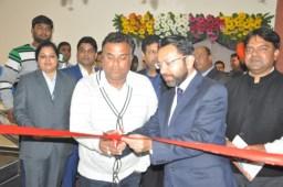 Kajaria Ceramics unveils its display centre in Ludhiana