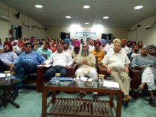 KVM launches Water Conservation Literacy Campaign for Malwa