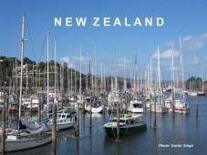 New Zealand a 'Hot Destination' for Indian Tourists