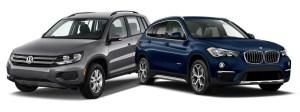 Volkswagen Tiguan: Top Safety Features explained, Volkswagen Tiguan vs BMW X1