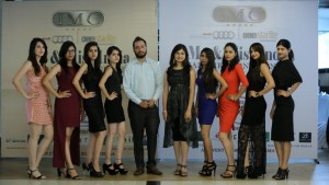 IMG Organises Professional Workshop for modelling