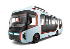 Tata Motors Electric bus commences pilot-runs in Chandigarh