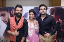 New Punjabi Film 'Channa Mereya' to hit the Screens on 14th July