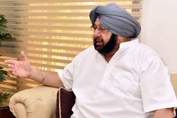 Punjab CM Writes to Jaitley for GST Exemption on Langar, Prasad for All Religious Institutions