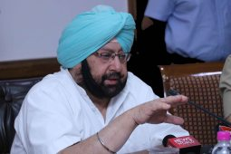Punjab CM Says Give Chandigarh Police Free Hand to Probe Stalking Case.