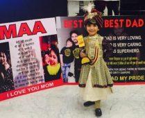 Gurukul's Vihaan wins Modeling contest