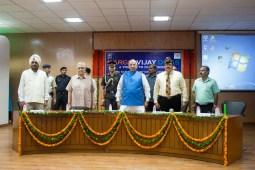 Kargil Vijay Divas celebrated by DAV College Alumni Association and Jammu Kashmir study centre