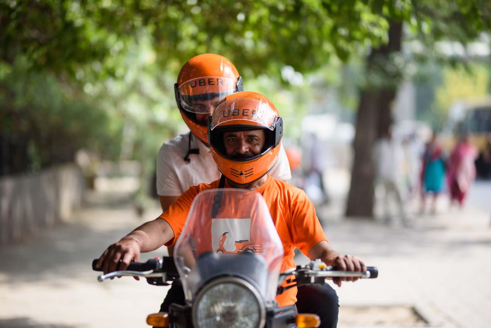 uberMOTO now makes it easy to commute around NCR