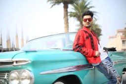B-Jay Randhawa's latest track 'Deewana' out now