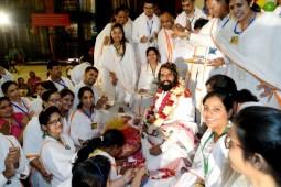 Sri Sri Gyan Vikas Kendra has organised a seven-day free class on Art of Happiest Living