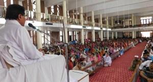 Sant Nirankari Mission organises Mukti Parv