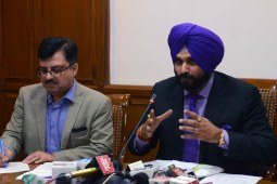 Sidhu Committed to Creating Level in Cable TV