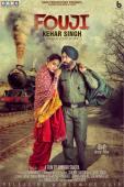 Davvy Singh is going to debut in New Punjabi Film FOUJI KEHAR SINGH