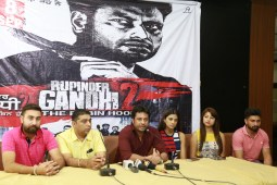 Release of Rupinder Gandhi 2 The Robinhood deferred by 13 Days, team wants to add few more positive aspects of Rupinder Gandhi