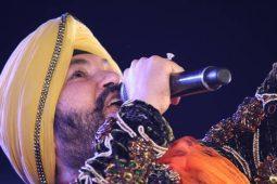 Daler Mehndi Celebrates his 50th Birthday