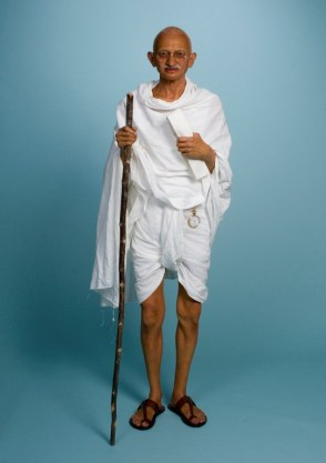Figure of Ghandhiji- 1 (Medium)