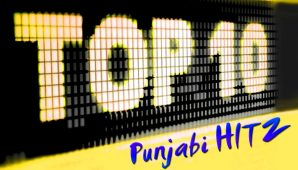 Top 10 Punjabi Songs of 1st Week August 2017