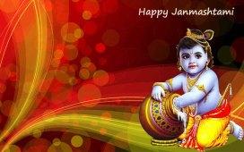 Happy Shri Krishna Janmashtami 2017 Puja Time Vidhi Tithi Pooja Shubh Muhurat Dahi Handi