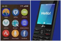 JioPhone Pre-Booking Opens on August 24 – 5pm amidst high demand