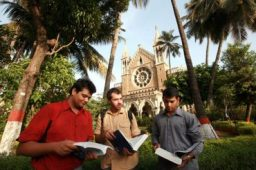 Mumbai University results for Law Courses
