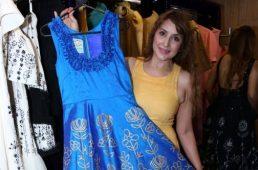 Designer Priyanka Khosla to unveil her new collection during London Fashion Week