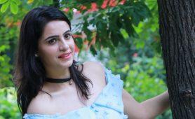 Chandigarh based Kritika Sachdeva all set for making a mark in Bollywood