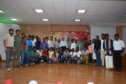 Sri Lanka delegates visit DAV College