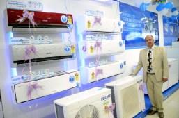 Voltas opens exclusive brand shop in Chandigarh