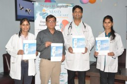 New dialysis technology 'Online HDF' for the first time in tricity : Dr Manish Singla