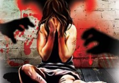 Girl gang-raped by eight in Jharkhand