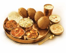 Sagar Ratna celebrates Navratra by bringing special flavours