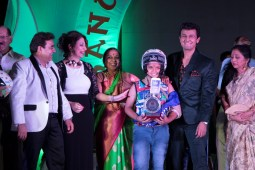 37TH Edition of Surtarang-National level Singing Talent Hunt held