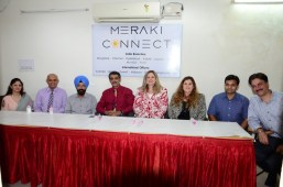 `Meraki Connect' educational centre launches office in Chandigarh