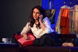 Actress Suchitra Krishnamoorthi's biographical play to debut in New Delhi
