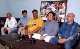 Panchkula doc's song Mere Sanam song video launched