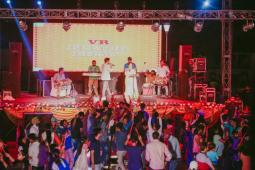 Dusshera Dhoom Festival concludes at VR Punjab Mall