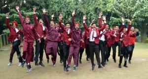 36 Shemrok School students selected in NDA