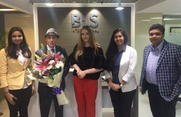BLS International signs contract with Embassy of the People's Republic of Algeria in India