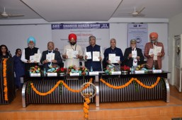 2nd International Conference Commences at SUS, Tangori