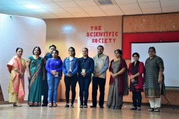 Inter-college Elocution & Scientific Photography competitions at DAV Chandigarh