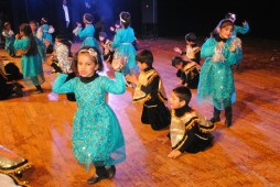 "CRB School Celebrates Its Annual Function ""ABHILASHAYEIN"""