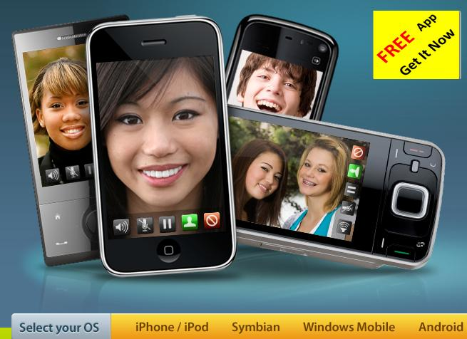 Video Chat Apps for Android