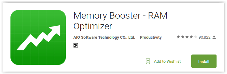 Memory Booster - RAM Optimizer