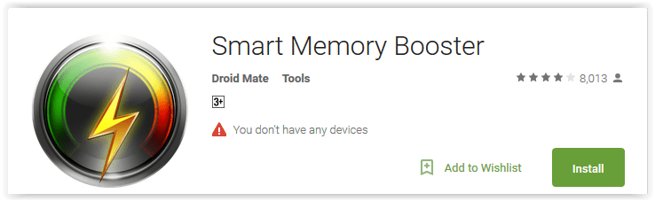 Best Memory Booster Apps for Android