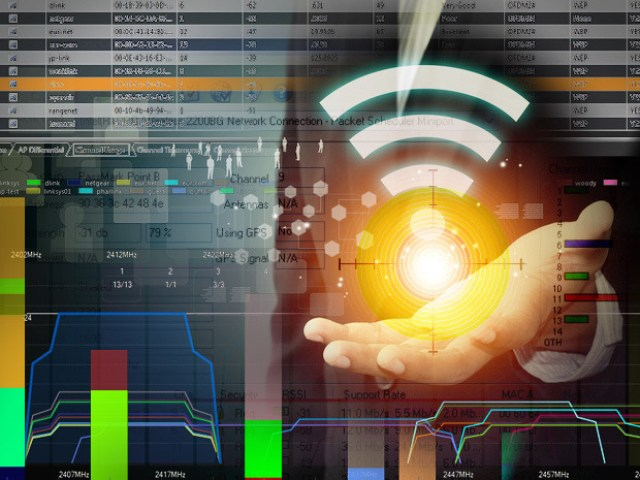 The Best Wifi Channel Analyzer Apps for Android
