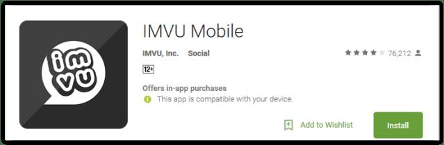 imvu-mobile