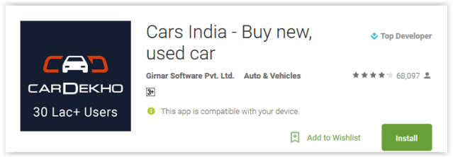 cars-india-buy-new-used-car