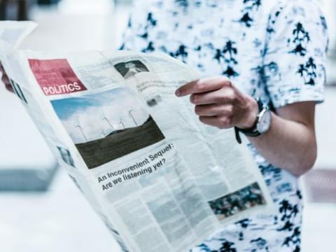 """Nord Stream 2 ist """"kompliziertes Thema"""""""