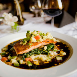 Dining Destinations as distinct, rich and meaningful as your community.